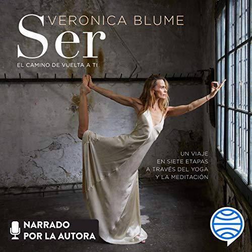 Diseño de la portada del título Ser