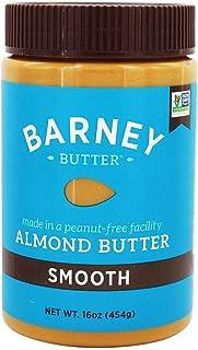 Barney Butter Nut Bttr Almnd Smth