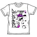 ガンダム キュベレイTシャツ ホワイト サイズ:L