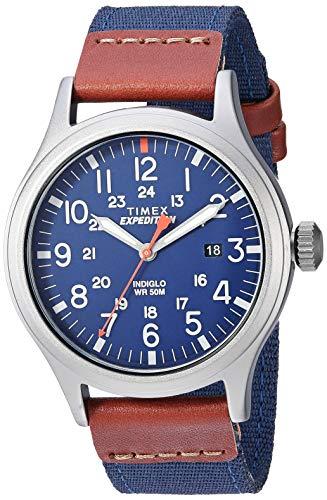 Timex Orologio Casual TW4B141009J