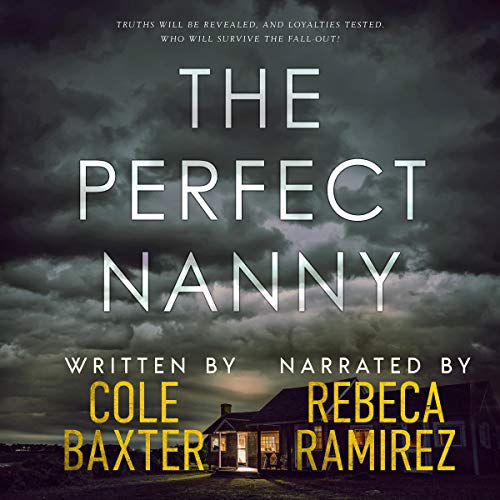 The Perfect Nanny cover art