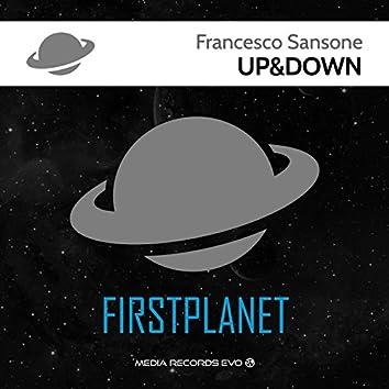Up&Down (Valentino Negri Sax Mix)