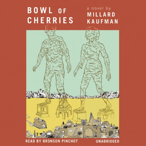 Bowl of Cherries audiobook cover art