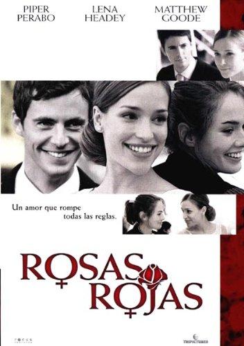Rosas Rojas [DVD]