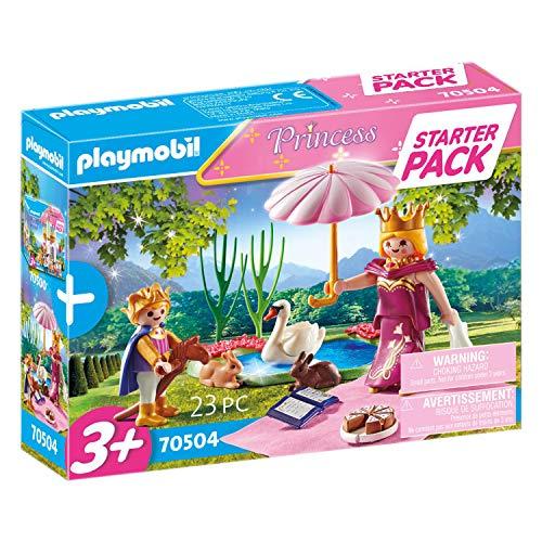 PLAYMOBIL Princess 70504 Ergänzungsset Prinzessin, Für Kinder ab 3...