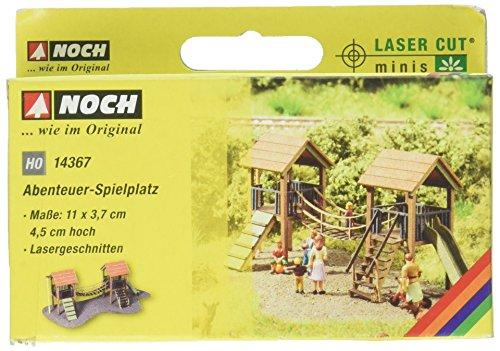 Noch 14367 Adventure Playground Paysage modelage
