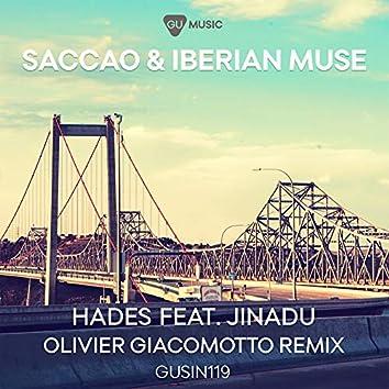 Hades (feat. Jinadu)