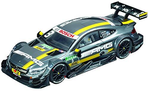 Carrera 20023845 Digital 124 Mercedes-AMG C 63 DTM Paul Di Resta, No. 03