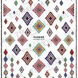 TSUMEKIRA(ツメキラ) ネイルシール es FUNSIDEプロデュース Azilal tribe ES-FNS-102 マルチカラー