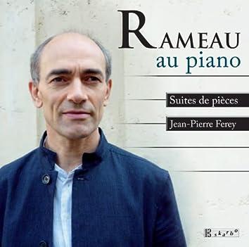 Rameau au piano