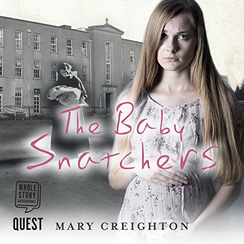 The Baby Snatchers cover art