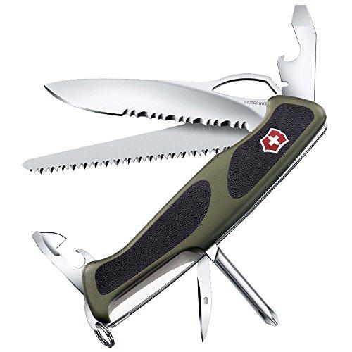 Victorinox V09663.MWC4 Couteau de Poche Ranger Grip 178\