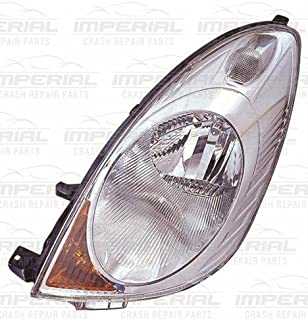 Imperial CT335BPACL Headlamp