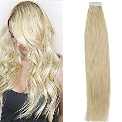 The Most Popular Types Of Hair Extensions Women S Hair