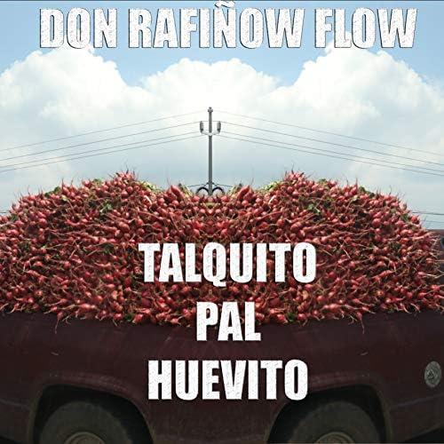 Don Rafiñow Flow