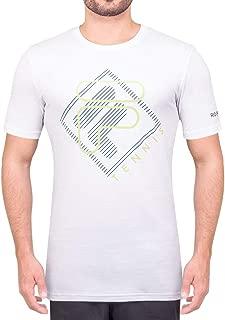 Camiseta Fila Biella Branca - Edição Rio Open