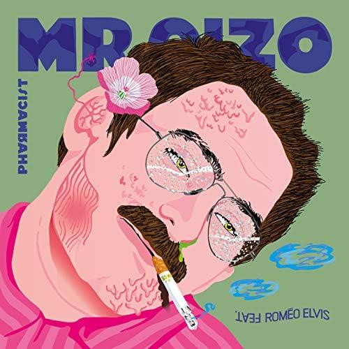 Mr. Oizo & Roméo Elvis