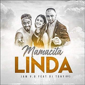 Mamacita Linda (feat. Dj Tony BFG)