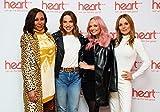 Generic Spice Girls 2018 Reunion Aussehen Tour Press Poster