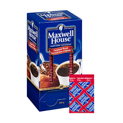 Maxwell House Beverages - Best Reviews Tips