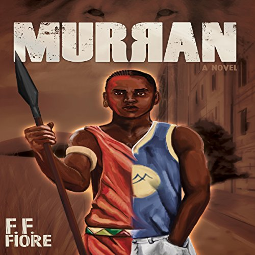 Murran audiobook cover art