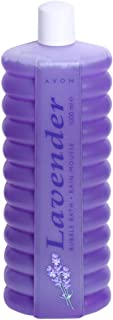 افون فقاعات الاستحمام باللافندر - بيربل ، 1000 مل