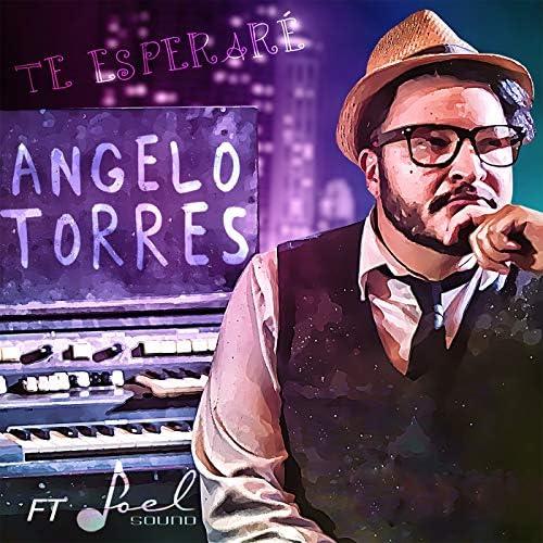 Angelo Torres feat. Joel Sound