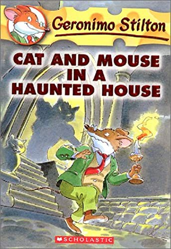 Cat and Mouse in a Haunted House: 03