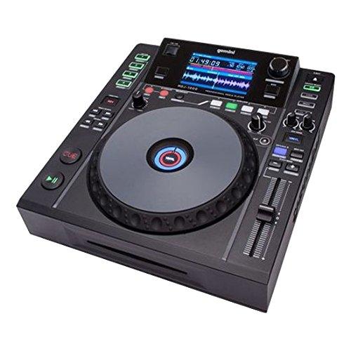 of dj tech dj amps dec 2021 theres one clear winner Gemini Power Amplifier, 6.00 x 6.00 x 12.00 (MDJ1000)
