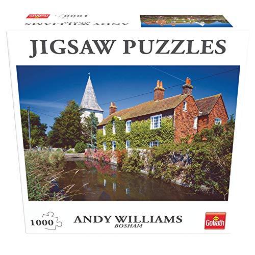 Rompecabezas para Toda la Familia Puzzle Paisajes Bosham Condado de Sussex   Inglaterra (71381006)
