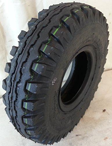 Pneu 3.00 – 4 Minimoto, camionnette ATV 1 caoutchouc TR87