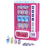 myLife Brand Products My Life As 29 Piece Doll Vending Machine Set for 18' Dolls