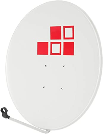 Parabólica Miram 95cm Offset Diesl.com 38.9 dB - 39,8 dB