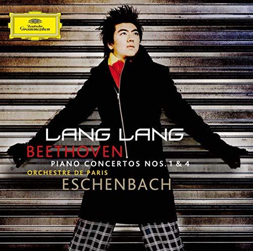 Beethoven Klavierkonzerte Nr.1 & 4 (CD+Bonus DVD)