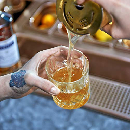 Martell V.S. Fine Cognac 1715 – Einzigartiger Cognac mit würzigem Geschmack – Ideal als Geschenk oder für besondere Anlässe geeignet – 1 x 0,7 L - 6