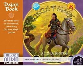 [ Daja's Book (Circle of Magic #03) ] DAJA'S BOOK (CIRCLE OF MAGIC #03) by Pierce, Tamora ( Author ) ON Jul - 01 - 2003 Co...
