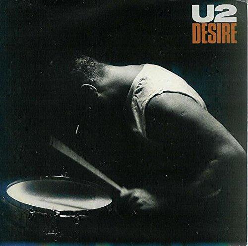 U2: Desire [Vinyl]