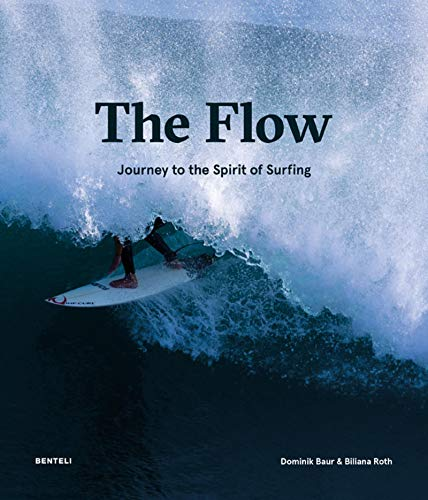 The Flow: Journey to the Spirit of Surfing (CODE COLLECTION DISPO)