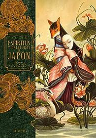 Espíritus y criaturas de Japón par Lafcadio Hearn