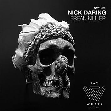 Freak Kill EP