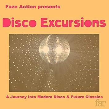 Faze Action Presents: Disco Excursions, Vol. 1