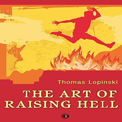 The Art of Raising Hell Titelbild