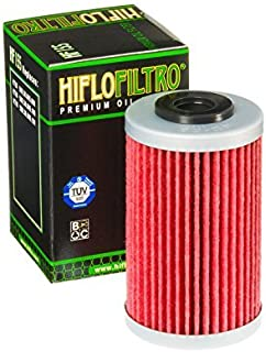 Ölfilter Hiflo passend für KTM 125 DUKE 2011 2016