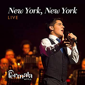New York, New York (feat. Fermata Music)