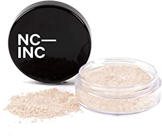 Mineral Foundation by NCINC - Naked Bare Skin Minerals |