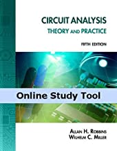 Premium Website for Robbins/Miller's Circuit Analysis: Theory and Practice, 5th Edition