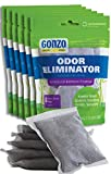 Gonzo Bamboo Charcoal (36 Extra Small Bags 10 Grams)...