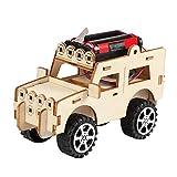 Wincal Modèle de Bricolage Je-EP, Enfants Enfants Bricolage électrique modèle Je-EP expérience Physique Jouet Cadeau éducatif précoce