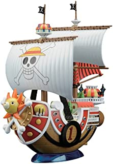 Best thousand sunny ship model Reviews
