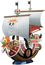 one piece super ship collection